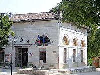 Puylaroque - Mairie -1.JPG