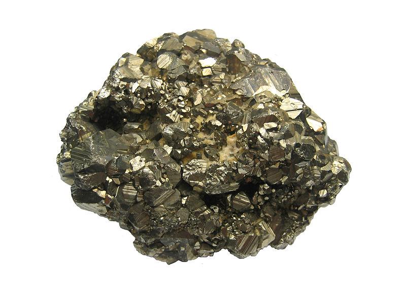 File:Pyrite Fools Gold Macro 1.JPG