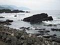 Qiaobanhu Coast 橋板湖海岸 - panoramio.jpg