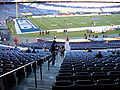 Qualcomm Stadium before start of 2009 Poinsettia Bowl 3.JPG