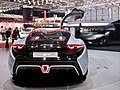 Quant E-Limousine, Geneva 2014 (Ank Kumar, Infosys) 01.jpg