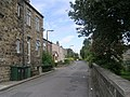 Quarry Road - Huddersfield Road - geograph.org.uk - 1426645.jpg