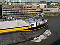 Quenya - ENI 06105080 & Company II (ship, 2000), ENI 02326585, Zandvlietsluis pic4.JPG