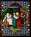 Quimper - Cathédrale Saint-Corentin - PA00090326 - 186.jpg