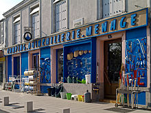 Hardware store wikipedia a hardware store in france solutioingenieria Gallery