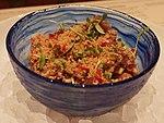 Quinoa dish - China Poblano.jpg