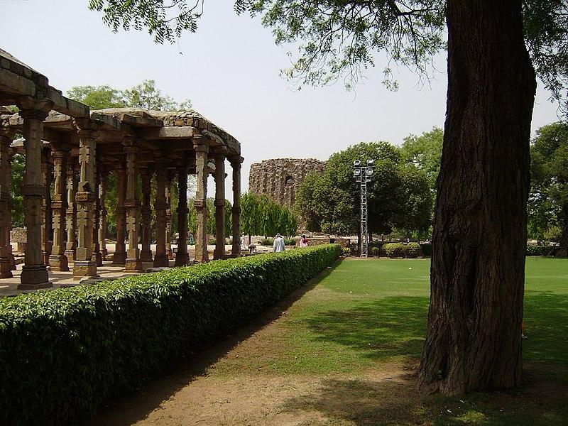 File:Qutub minar, Delhi - panoramio (1).jpg
