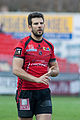 Régis Lespinas - Us Oyonnax vs. FC Grenoble Rugby, 29th March 2014.jpg