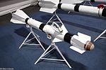 R-60 short-range air-to-air missile in Park Patriot 01.jpg