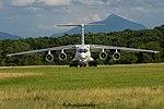 RA-76384 IIyushin II-76TD IL76 - Ceiba Cargo (28052963514).jpg