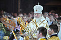 RIAN archive 836976 Christmas service at Cathedral of Christ the Savior.jpg