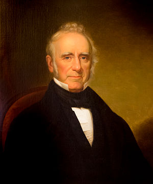Nehemiah R. Knight - Image: RI Governor Nehemiah R Knight portrait