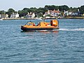 RNLI Hovercraft, Poole Harbour - geograph.org.uk - 969765.jpg