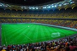 RO B National Arena opening day 1.jpg