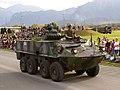 Rad Pz 8x8 - Schweizer Armee - Steel Parade 2006.jpg
