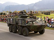Bergenstein Arms Industry 220px-Rad_Pz_8x8_-_Schweizer_Armee_-_Steel_Parade_2006