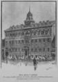 Radnice Louny 1888.png
