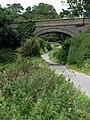 Railway Bridge - geograph.org.uk - 527280.jpg