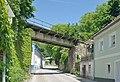 Railway bridge over Steinbachstraße, Marbach an der Donau.jpg