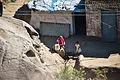Rajasthan-Village life in Mount Abu.jpg