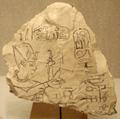 RamessesIX-OstraconPresentingMaat  MetropolitanMuseum.png