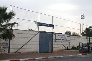 Grundman Stadium - Image: Ramhash 049