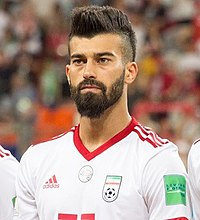 Ramin Rezaeian at the 2018 FIFA World Cup.jpg