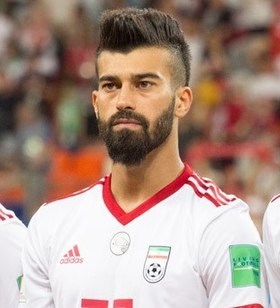 Ramin Rezaeian at the 2018 FIFA World Cup.jpg