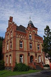 Rathaus Bonn-Oberkassel 6