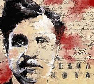 Raul Proença - Raul Proença, mixed media on canvas