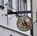 Ravensburg Schulgasse15 Wirtshausschild.jpg