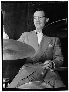 Ray McKinley American musician