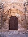 Real Monasterio de Santes Creus - Puerta Real 2.jpg