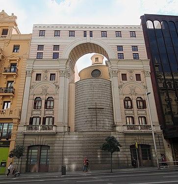 Real Oratorio del Caballero de Gracia (Madrid) 13.jpg