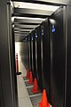 Rear of Hopper Cray XE6 racks.jpg