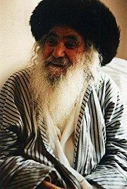 Yisroel Ber Odesser Wikipedia