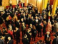Reception at Lancaster House (3130733794).jpg