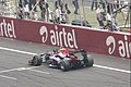 Red Bull racing, Noida F1 2013(Ank Kumar) 13.jpg