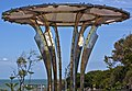 Redcliffe Parade Steampunk Monument-4 (6402162073).jpg
