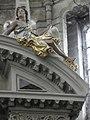 Redon (35) Abbatiale Saint-Sauveur - Intérieur - Maître-autel 08.jpg