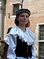 Reenactment of the entry of Casimir IV Jagiellon to Gdańsk during III World Gdańsk Reunion - 005.jpg