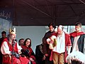 Reenactment of the entry of Casimir IV Jagiellon to Gdańsk during III World Gdańsk Reunion - 064.jpg
