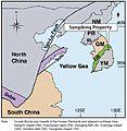 Reginal geology of Korean Peninsula.jpg