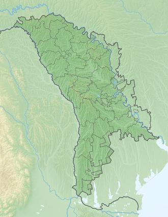 Republik Moldau (Republik Moldau)