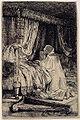 Rembrandt van Rijn - David in Prayer.jpg