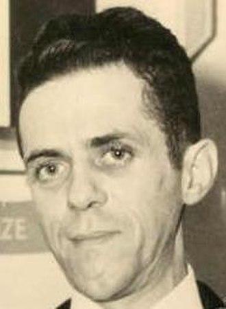 René Belbenoît - Belbenoît in 1938