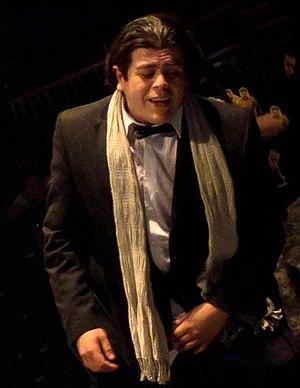 Ricardo Rodriguez (wrestler) - Rodriguez in 2011