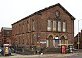 Richmond Baptist church, Everton 3.jpg