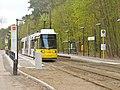 Richtershorn - Strassenbahnhaltestelle (Tram Stop) - geo.hlipp.de - 35725.jpg