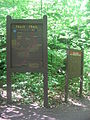 Ricketts Glen State Park Signs.jpg